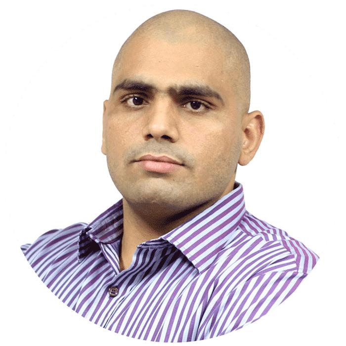Baldev Singh CCIE Security #37094